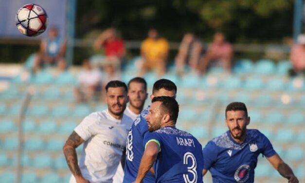 Teuta përmbys humbjen e Durrësit në Andorra dhe kualifikohet në raundin e tretë