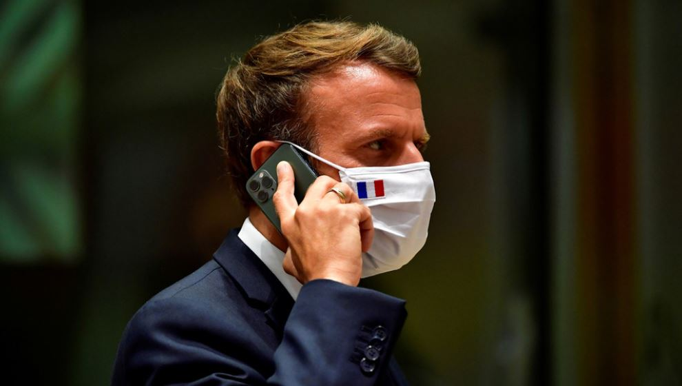 Maroku spiunoi presidentin francez Macron me programin izraelit 'Pegasus' – Raporti
