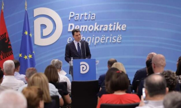 Rrugëtimi i Bashës drejt parlamentit / Nga pakti i ri me Ramën, mënjanimi i LSI e deri tek e ardhmja politike e Berishës…