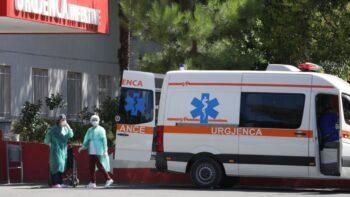 Koronavirusi në Shqipëri, 11 të vdekur në 24 orët e fundit