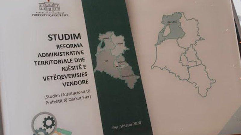 Reforma territoriale, dy objektivat e PS-PD: Shkrirja e 12 qarqeve dhe zgjedhje të parakohshme për bashkitë