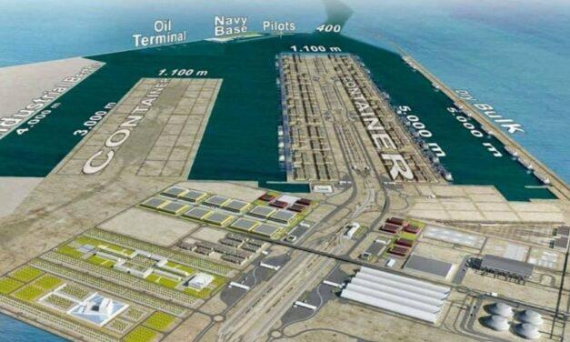 Rama: Porti i ri tregtar në Porto Romano, kantieri hapet në 2022