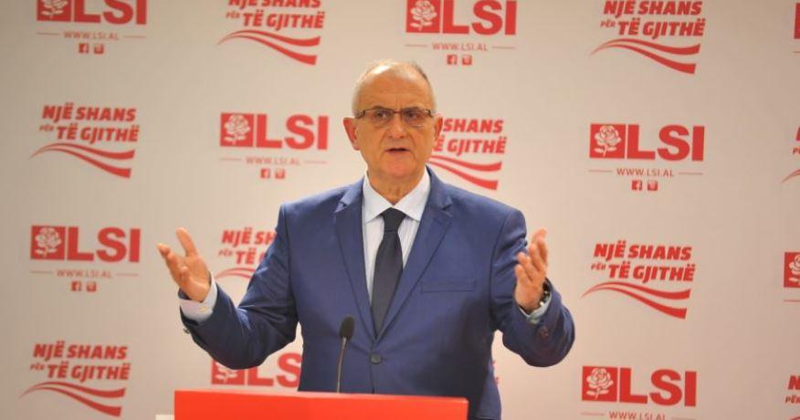 LSI dhe PD të ndarë edhe për sfidat në Kuvend, Vasili: 3 çështjet ku do të fokusohemi