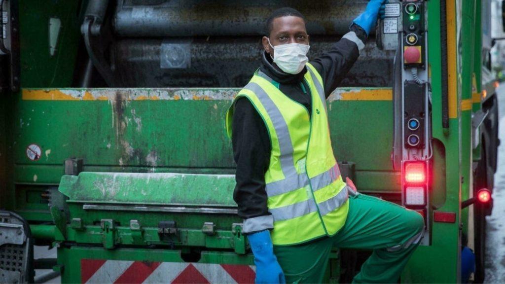 """Franca i jep nënshtetësinë 12 mijë punëtorëve të huaj, """"një falënderim për ndihmën gjatë pandemisë"""""""