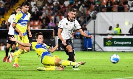 """Juventus fiton """"sfidën e mbijetesës"""""""
