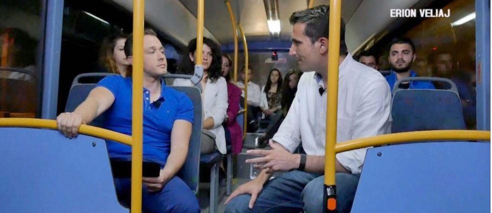 """""""Abuzime dhe ankesa nga qytetarët"""", Bashkia i heq licencën kompanisë që menaxhon autobusët e Unazës"""
