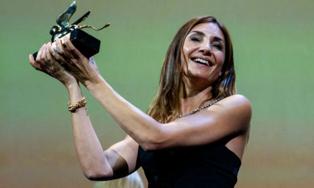 Festivali i Venecias, triumfon filmi francez ku interpreton aktorja shqiptare