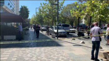 Plumb të dashurës që donte të ndahej: Arrestohet shkodrani në Vlorë, hodhi edhe granatë në lokal
