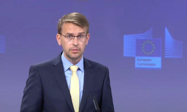 BE, thirrje Kosovës e Serbisë të ulin tensionet