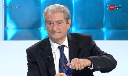 Berisha: Basha ka disa vite që nuk shkon në SHBA, vendimin e mori për interes personal
