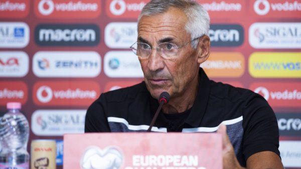 Edy Reja: Ndaj San Marinos do të luajmë shanset tona për Botërorin