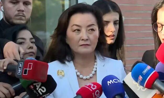 Yuri Kim përcakton prioritet reformën zgjedhore dhe territoriale