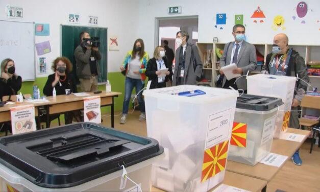 Zgjedhjet në Maqedoninë e Veriut, Zaev: Nuk kemi humbur, triumfojmë në raundin e dytë