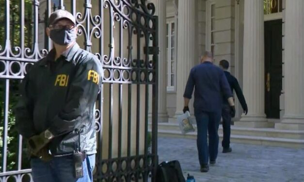 FBI, në shtëpinë e oligarkut rus në Uashington
