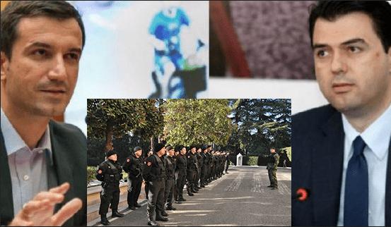 Këshilli i Ministrave merr vendimin: Lulzim Basha dhe Erion Veliaj do të mbrohen nga Garda e Republikës