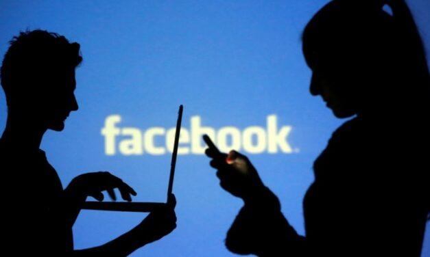 Mbikëqyrësi i konkurrencës në Britani gjobit Facebook-un me 50 milionë stërlina