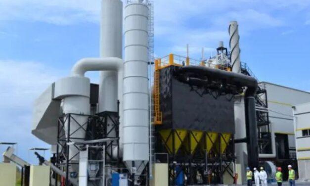 Kontrata e inceneratorit të Elbasanit përfundon më 16 dhjetor, Qeveria u bën thirrje bashkive ta marrin në dorëzim
