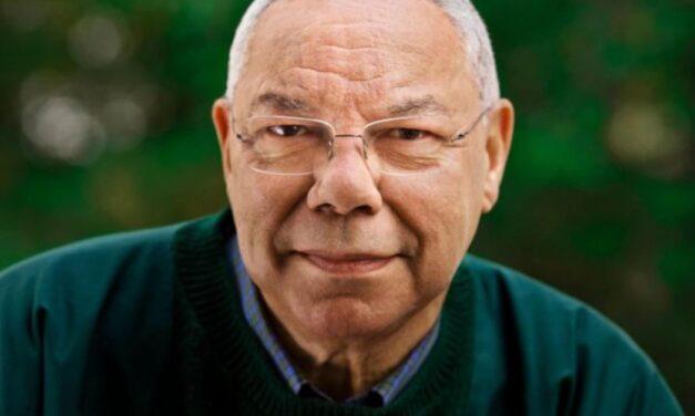 Humb jetën nga Covid-19 ish-Sekretari amerikan i Shtetit Colin Powell