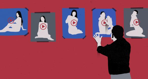 """""""Bijat e dikujt"""": Të dhëna të frikshme për mosndëshkimin e pornografisë hakmarrëse në Ballkan"""