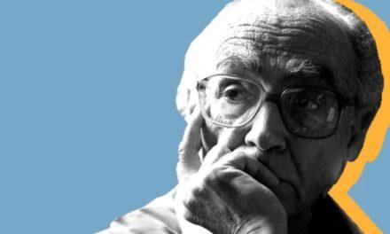 """""""Më i mençuri njeri që kam parë"""". Fjalimi i jashtëzakonshëm i José Saramagos mbi gjyshërit"""