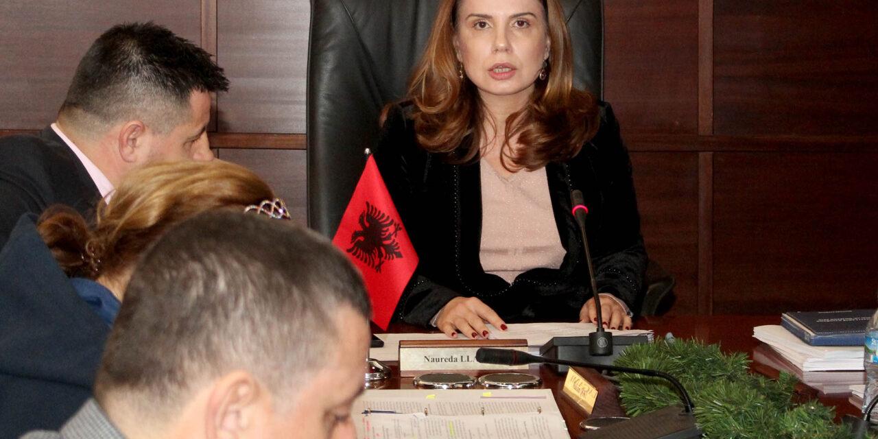 KLGJ mbyll për publikun diskutimin për kancelarët e gjykatave