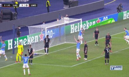Europa League, Lazio sfidon Marseille, Napoli për fitoren e parë ndaj Legia