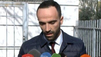 """""""12 000 euro dhe jua sjell djalin në Shqipëri"""", arrestohet avokati në Tiranë"""