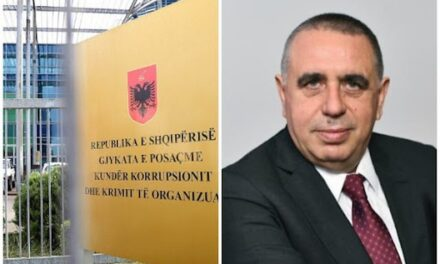 Zbardhet dosja e arrestimit të ish-drejtorit të RTSH