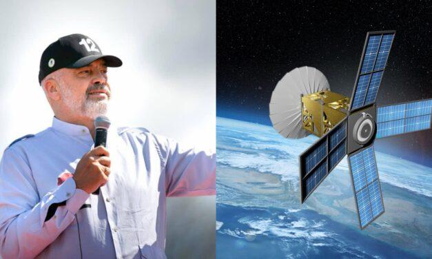 Premtimi i Ramës në Parlament: Do çojmë satelitë në orbitë, 'Albania 1' e 'Albania 2'