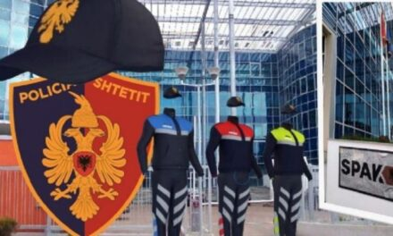 Asnjë prej titullarëve të Ministrisë në gjykim, SPAK mbyll dosjen për tenderin e uniformave