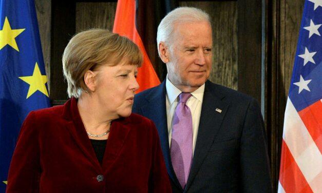 Sondazhi: Rritje e mbështetjes ndaj udhëheqjes amerikane në botë. Gjermania renditet e para