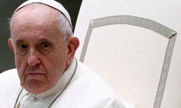 """Papa Françesku: Përse unë përbëj një """"telash"""" dhe pse do të vazhdoj të jem i tillë"""