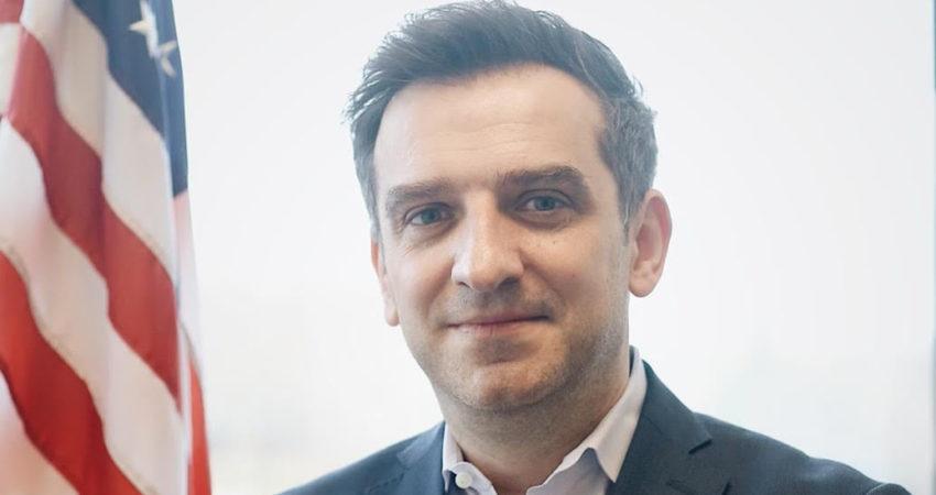Një shqiptar në krye të projektit që do të transformojë politikat madhore të SHBA-së